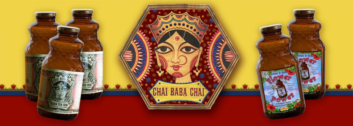 Chai BaBa Chai Special Teas